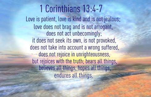 1 Corinthians 161314  Desktop Nexus Wallpapers