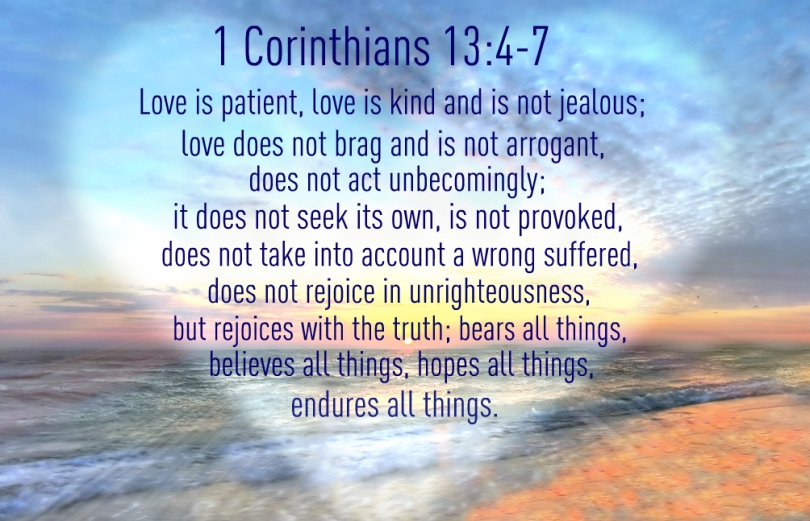 Corinthians Niv 1 13 1 Corinthians 13 Niv Bible