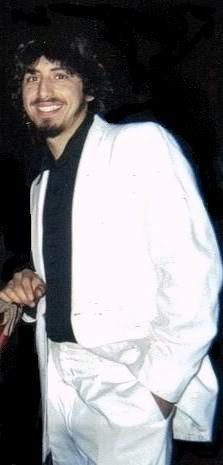 Sammy Flores Jr.