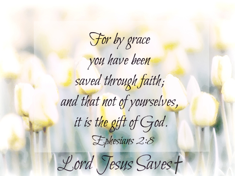 Grace Saves