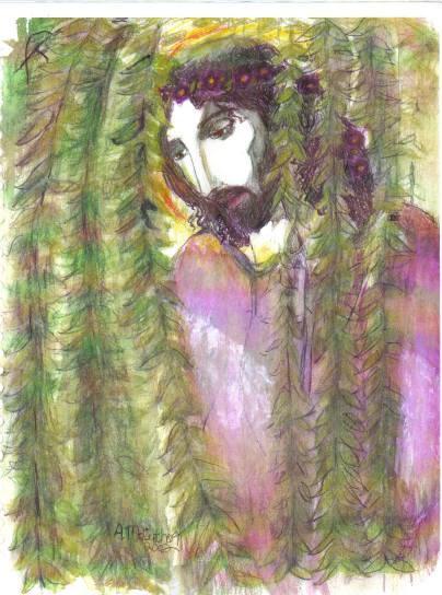 By Amy McCutcheon 2002