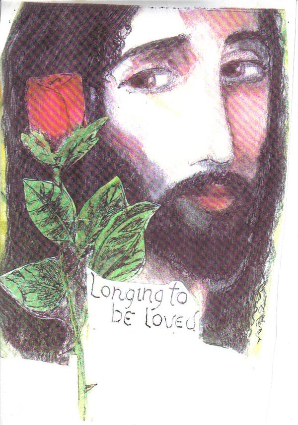 Longing To Be Loved by Amy McCutcheon