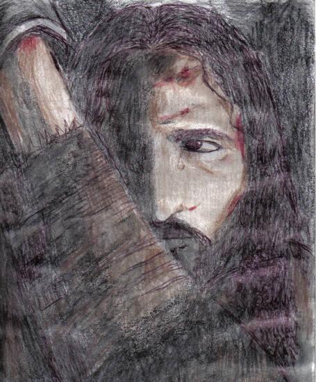 Prisoner of Love by Amy McCutcheon