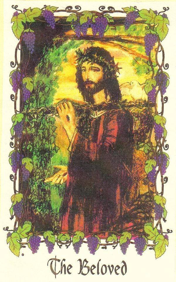 "Amy's testimony ""Jesus is My Mother"""