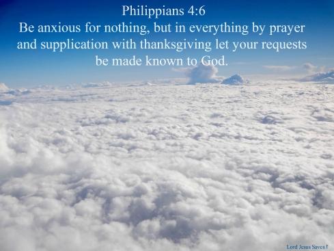 Philippians 4-6