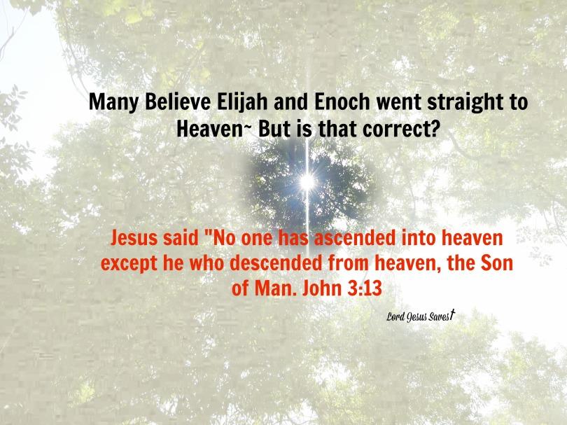 John 3:13