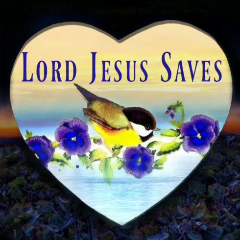Lord Jesus Saves